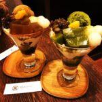 【食れぽ】天王寺の「Japanese Cafe & Sweets MARUFUJI」に行ってきたよ。