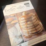 【食レポ】belle-villeに行ってみた